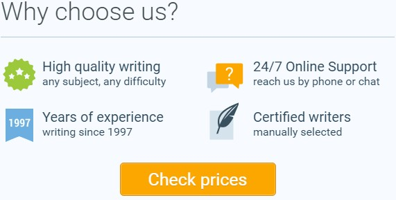 Buy a research paper writing service